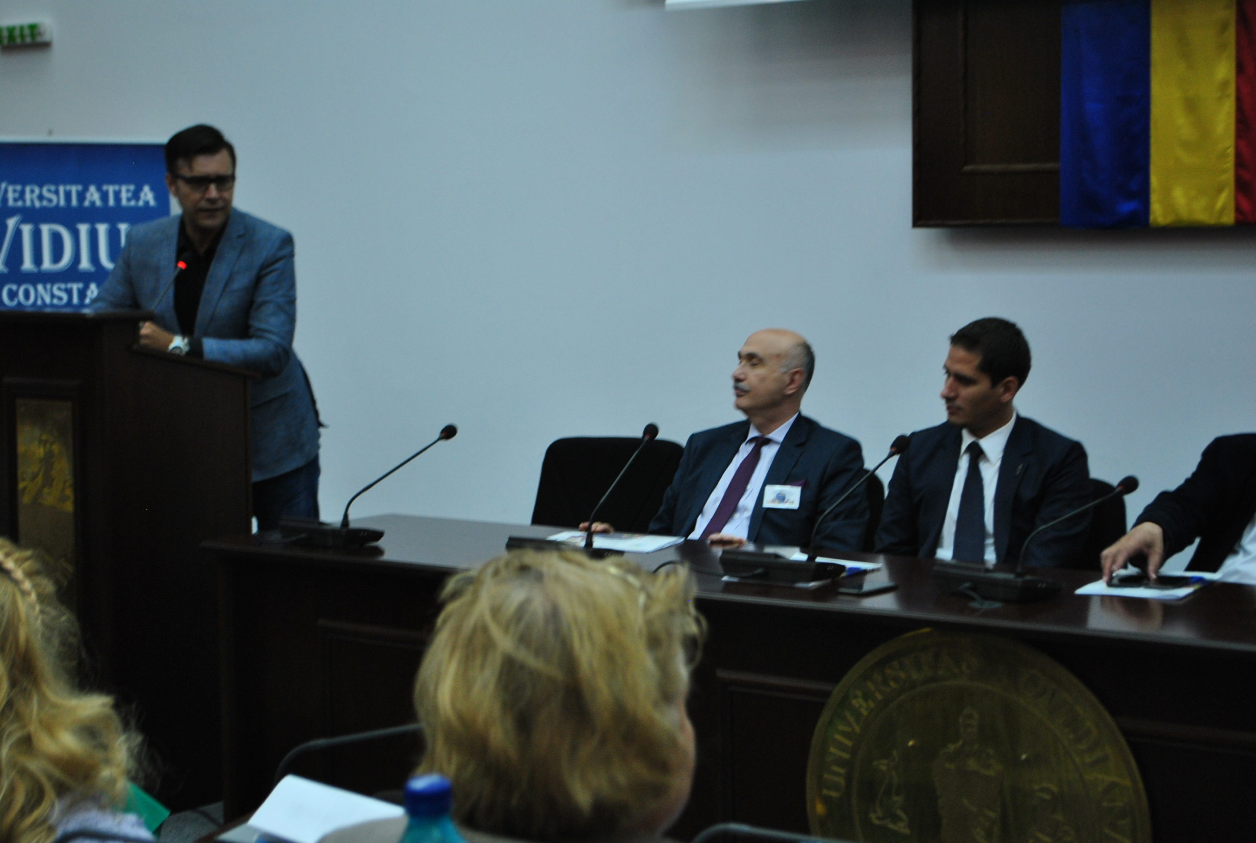 SEA 12 – CROSS-CULTURAL KNOWLEDGE EXCHANGE. Interactions between Law, Education, Tourism & Culture.
