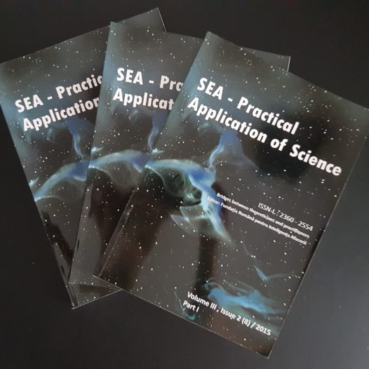 SEA – Practical Application of Science