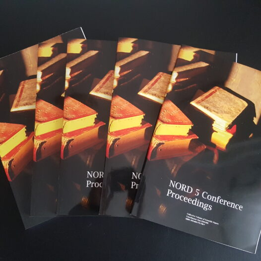 NORD 5 Conference Proceedings